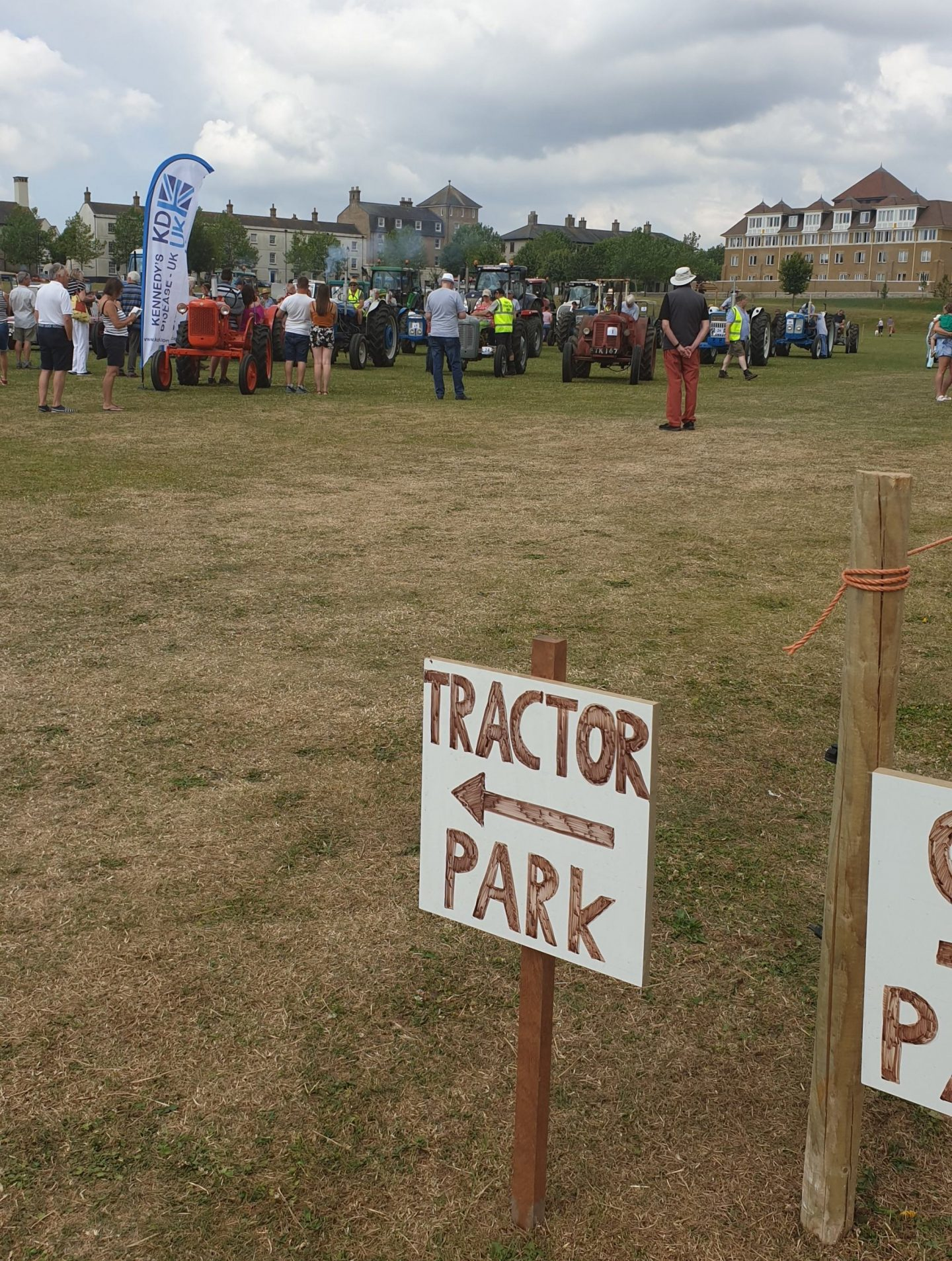 Tractor Park