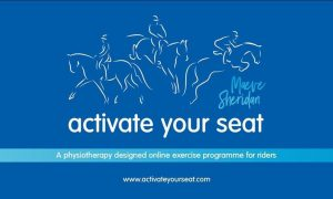 Activate Your Seat Logo
