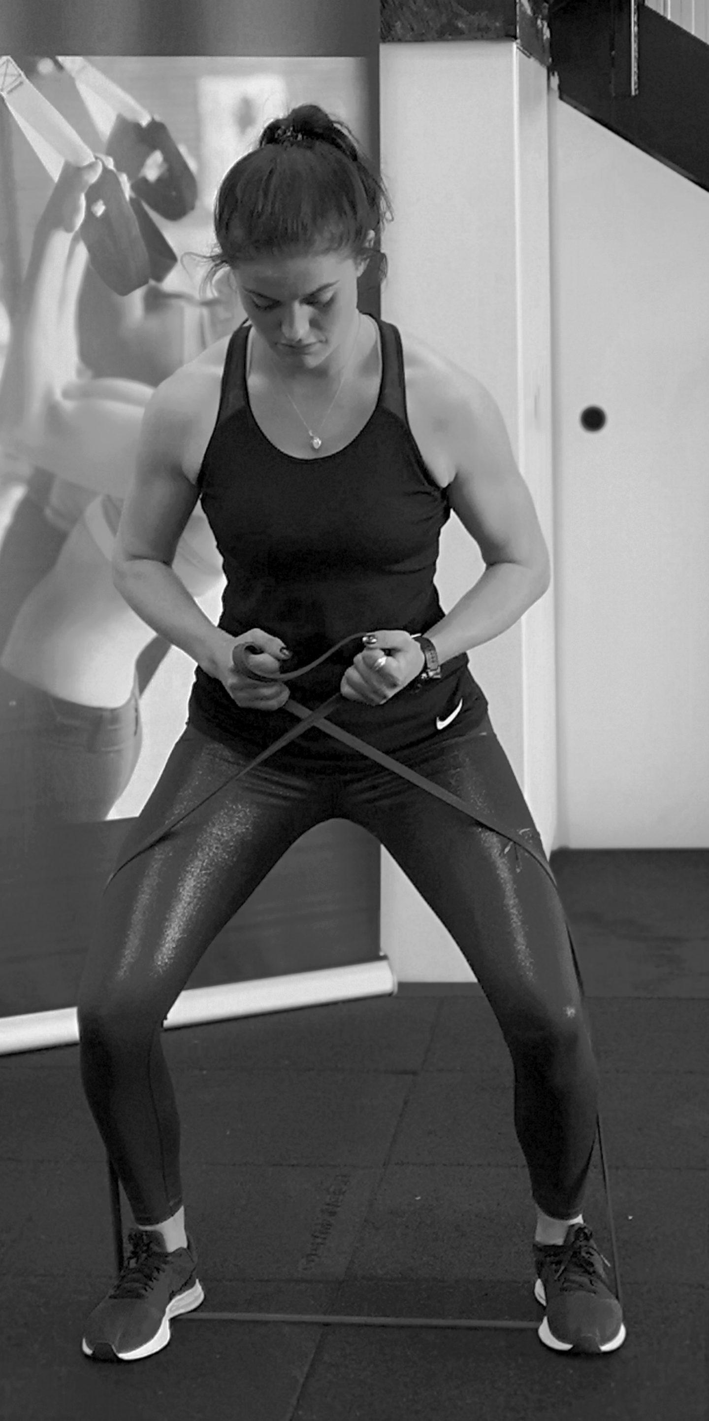 Katie Bleekman - Personal Trainer