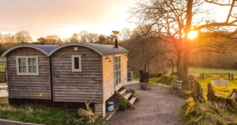 Yonder Hut - Dimpsey
