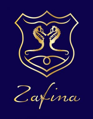 Zafina logo