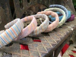 Handmade Headbands £22.50/£35